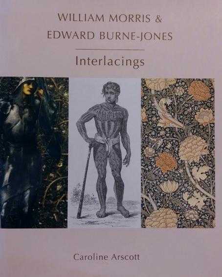 William Morris and Edward Burne-Jones Interlacings av Caroline Arscott